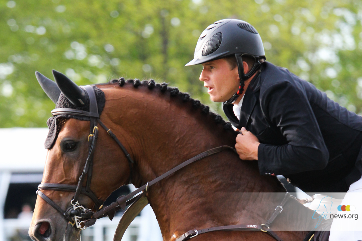 Johnny Pals naar Grand Prix winst in Bonheiden