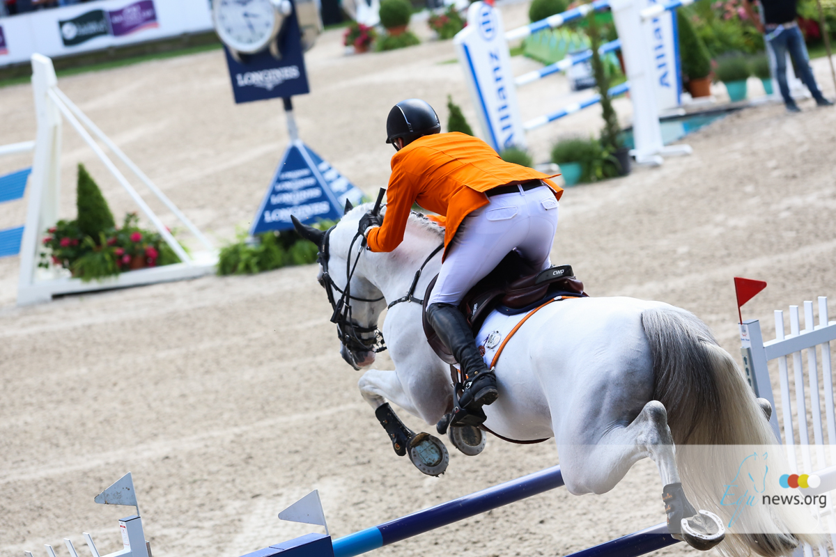 A guide to the European Championships