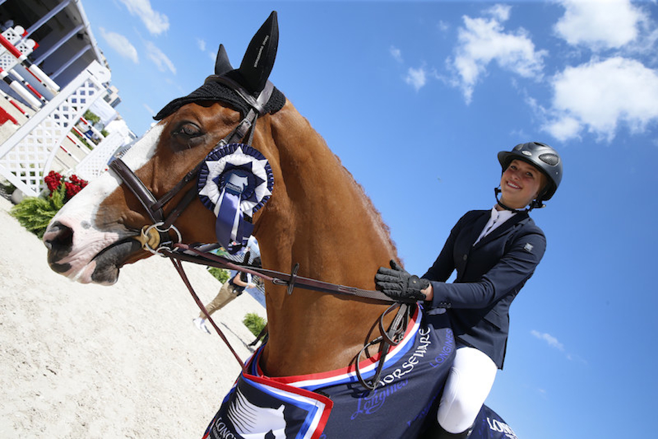Money changes everything in show jumping: The new gods are our breeders, the tax authorities the 'antichrist'