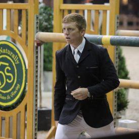 Matthew Sampson wins Grand Prix Qualifier of The Peelbergen