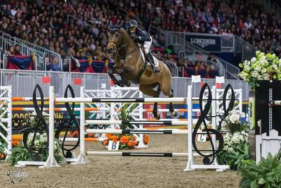 Amy Miller is nieuwe Canadese kampioen dankzij Belgische Heros