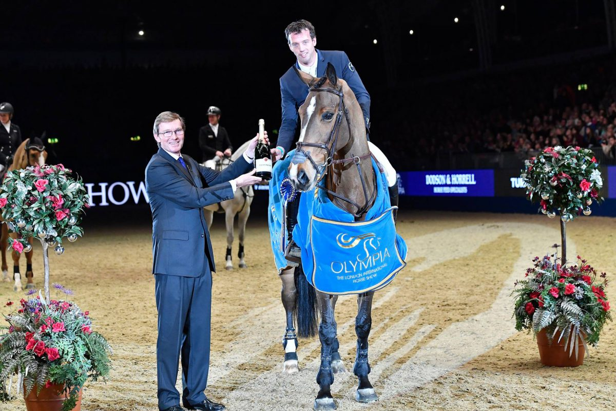 Henk van de Pol and Harrie Smolders triumph in Maastricht's top classes of the day