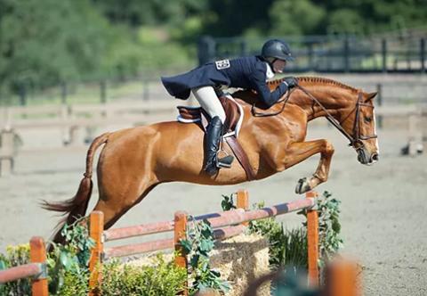"""Patricia van Motman: """"Verandering is moeilijk maar dit is heel paardvriendelijk."""""""