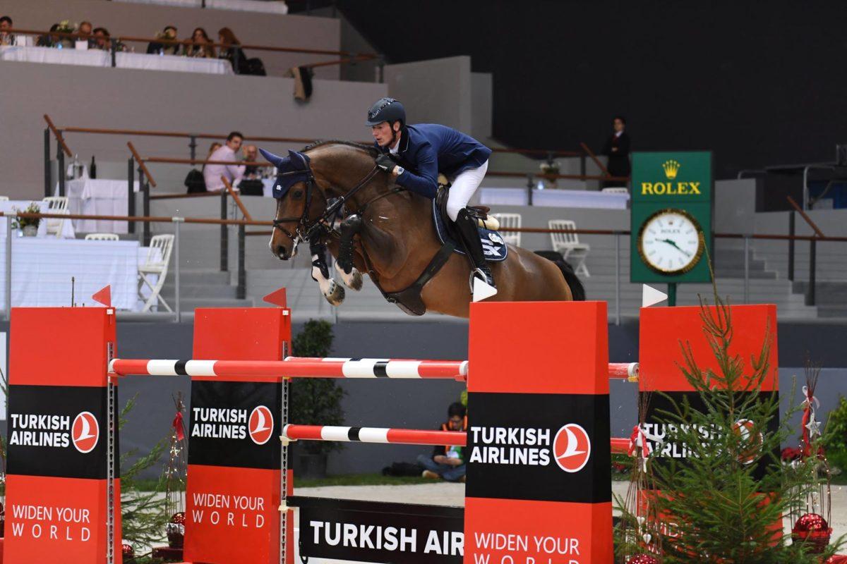 """Daniel Deusser: """"Horse riding is a long term project..."""""""
