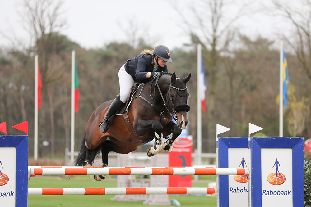 Nederlanders sterk van start in Youngster Tour Lier