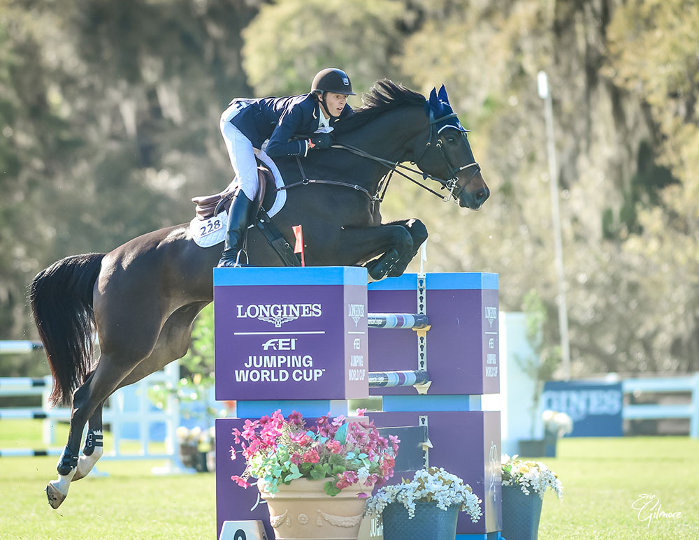 Brian Moggre takes Grand Prix Qualification of Wellington