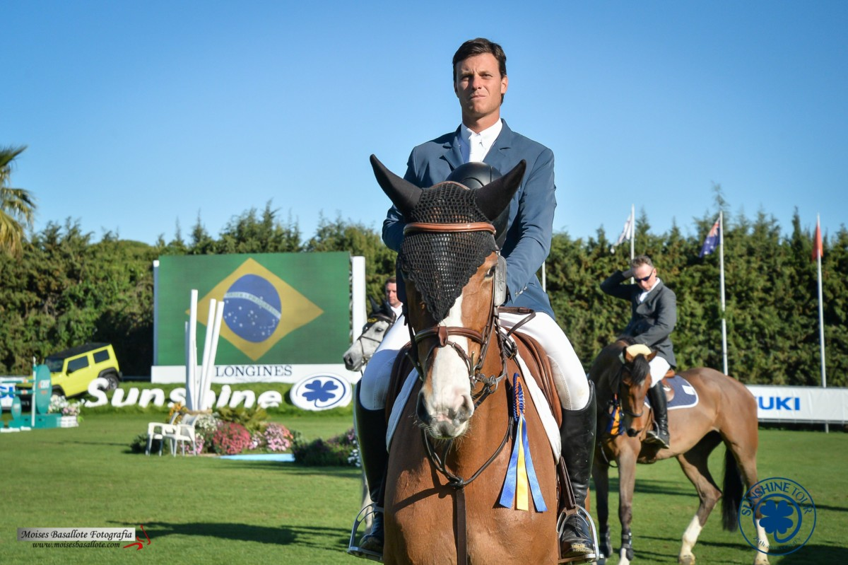 Last minute changes in Olympic team Brazil