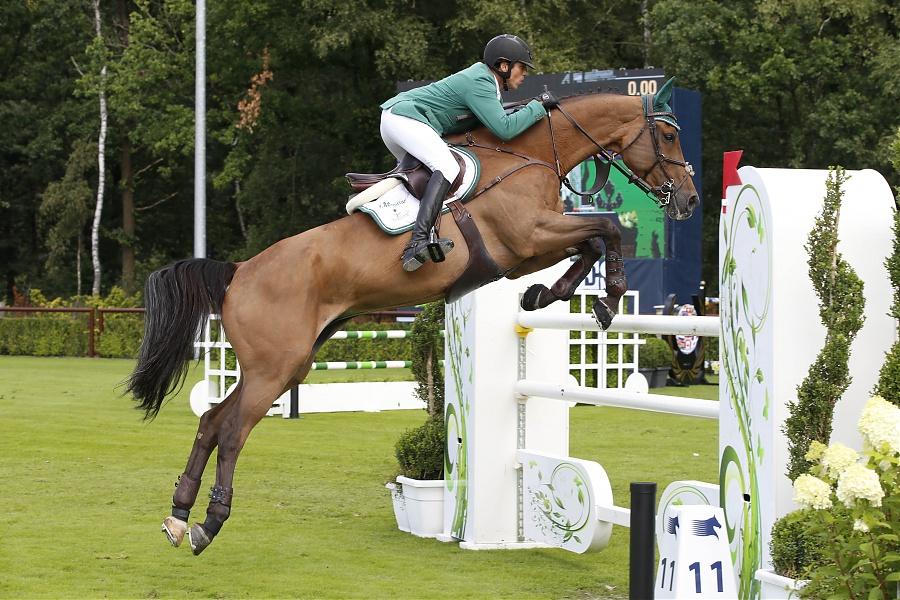 Abdullah Alsharbatly jumps to glory in Riyadh