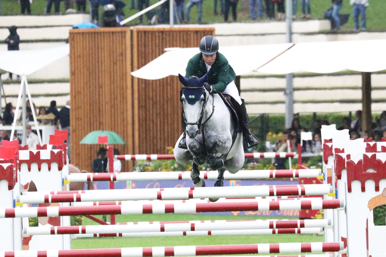 Horse Sport Ireland and Showjumping Ireland confirm dates and venues for 2020 HSI Premier Series