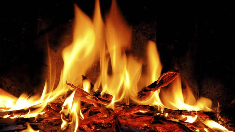 Brand verwoest volledige voorraad Dominick Dekens