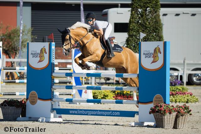 Leemans en Tolboom winnen Grand Prix' in Lamprechtshausen