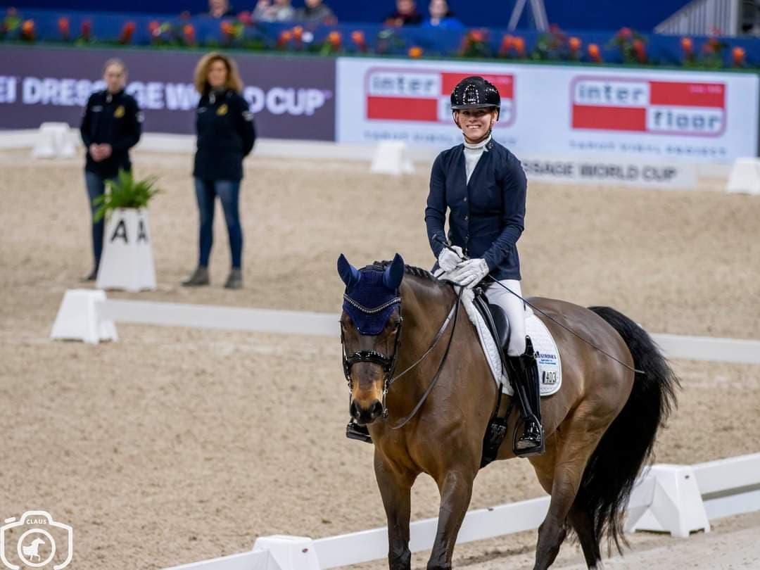 Nederlandse dressuurteam voor Paralympische Spelen bekend