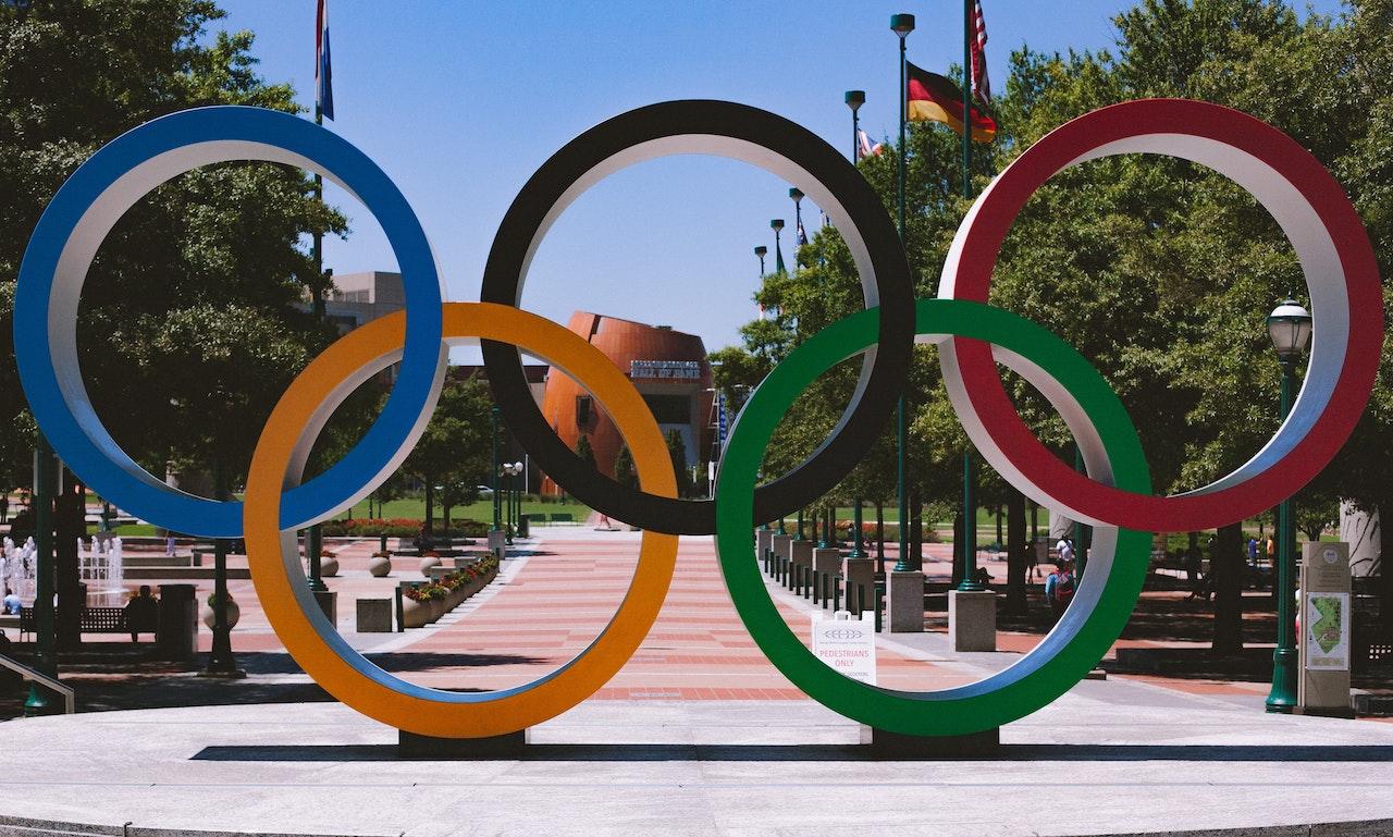 Le sponsor officiel des Jeux olympiques demande l'annulation