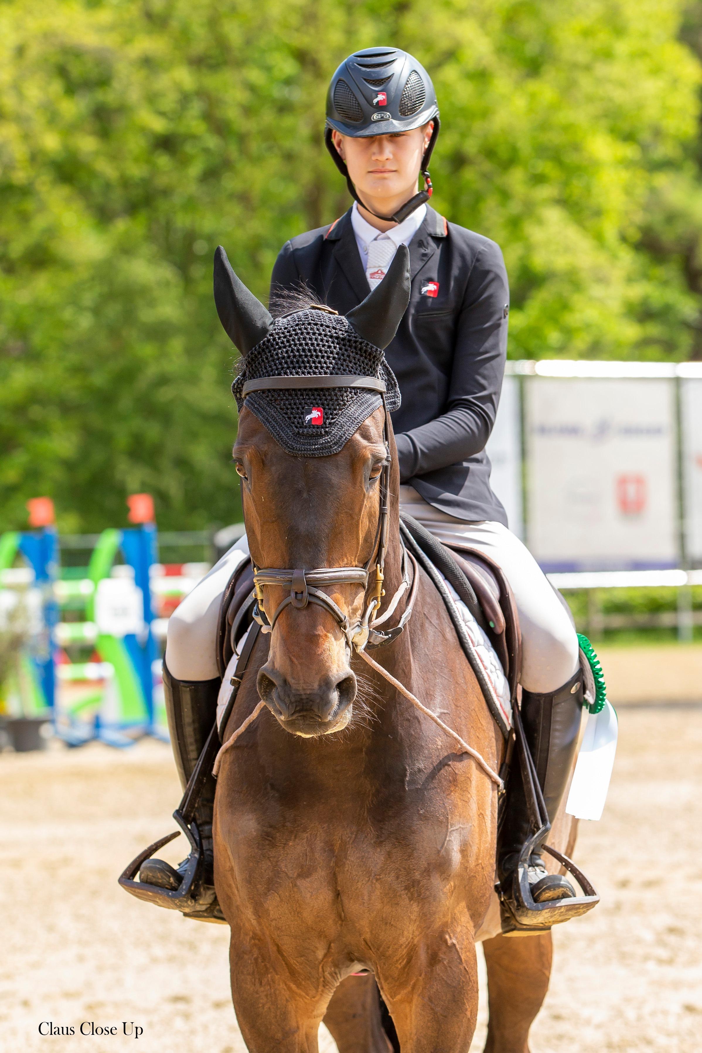 Nederlandse Junioren op zeven in Nations Cup Hagen